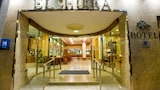 Hotels in Murcia,Murcia Accommodation,Online Murcia Hotel Reservations