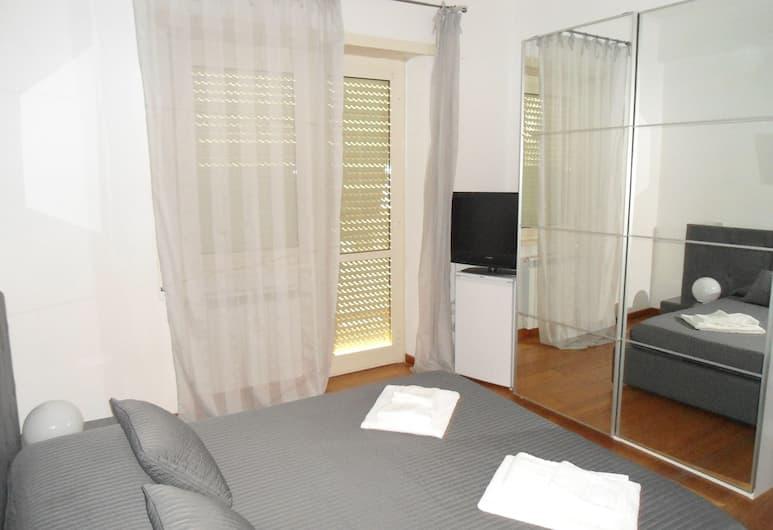Altobelli, Rome, Double Room, Balcony