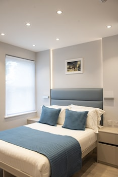 Picture of NOX HOTELS - West Hampstead in London