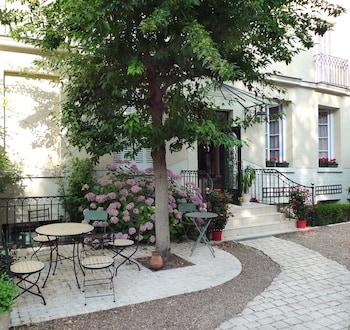 Picture of Hôtel du Manoir in Tours