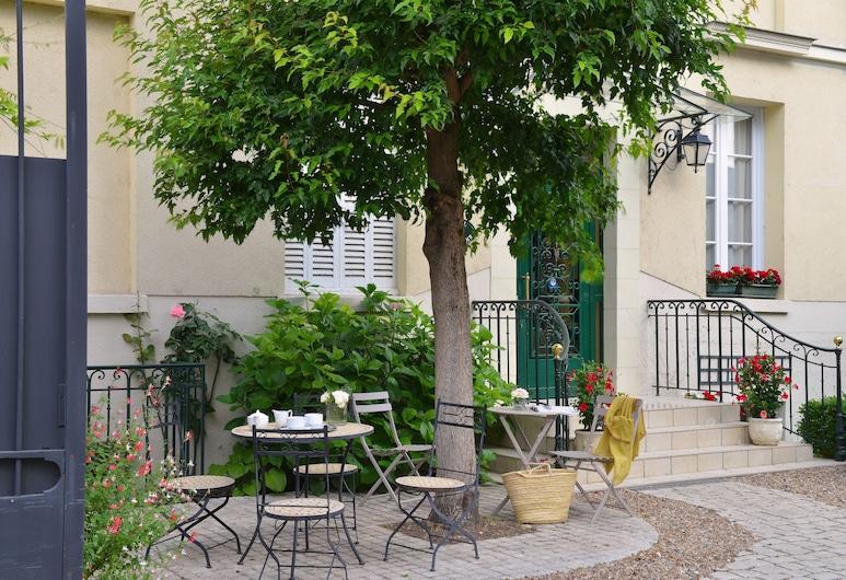 Hôtel du Manoir, Tours