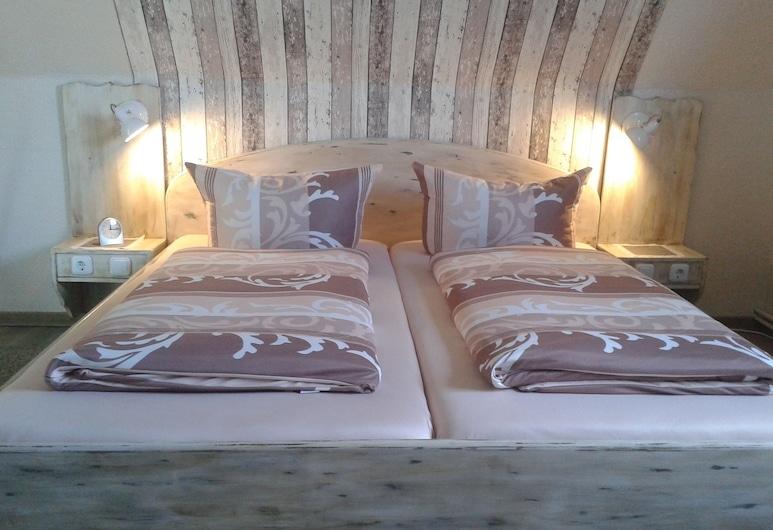 Flensburg Engelsby, Flensburg, Double Room, Guest Room