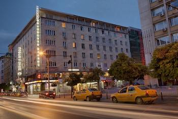Picture of Slavyanska Beseda Hotel in Sofia
