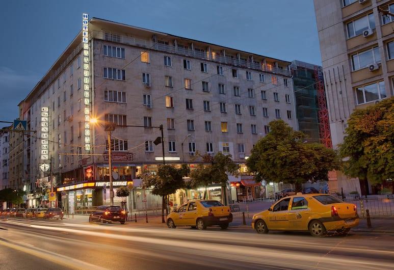 Slavyanska Beseda Hotel, Sofia