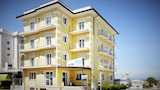 Picture of Sun Beach Residence in Rimini