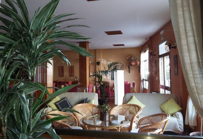 Hotel Tres Jotas, Conil de la Frontera, אזור מגורים