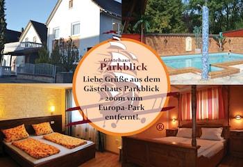 Picture of Gaestehaus Parkblick in Rust