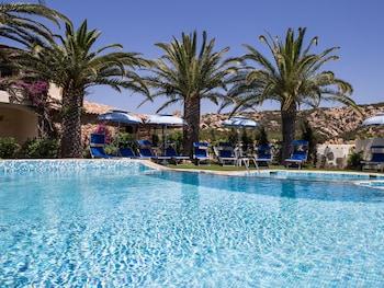 Picture of La Jacia Hotel & Resort in Arzachena