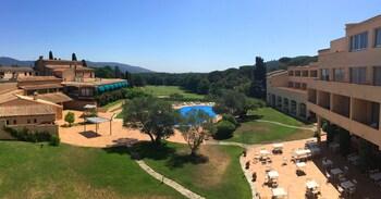 Picture of Hotel Golf Costa Brava in Santa Cristina de Aro