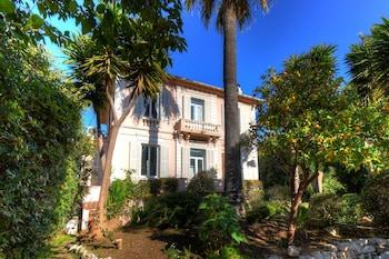 Gambar Villa Claudia di Cannes