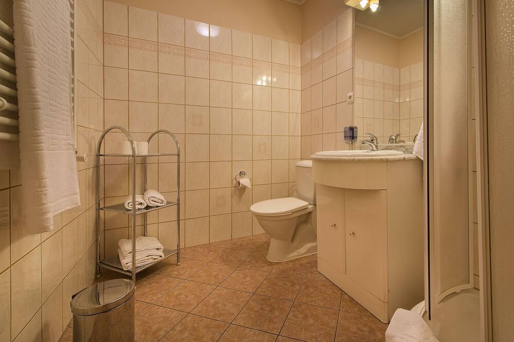 Double Room (Spa Treatment Package) - Bathroom