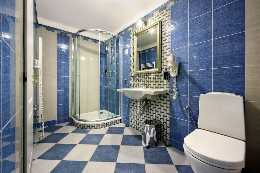 Номер-люкс, 2 спальні - Ванна кімната