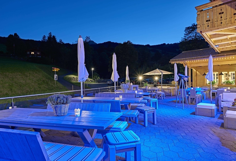Aspen alpin lifestyle hotel Grindelwald, Grindelwald, Bazén