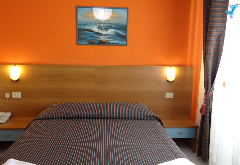 Hotel Amendola Fiera, Milan, Kamar Double Basic, 1 Tempat Tidur Double, Kamar Tamu