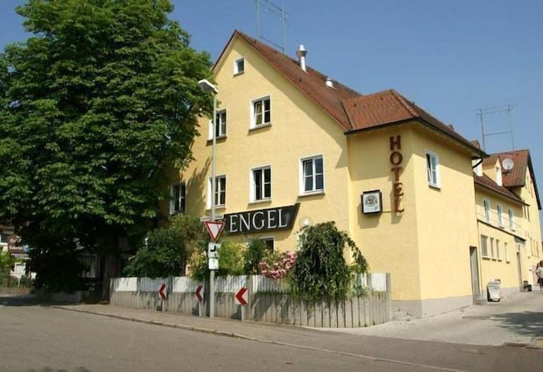 Hotel Engel, Ulm