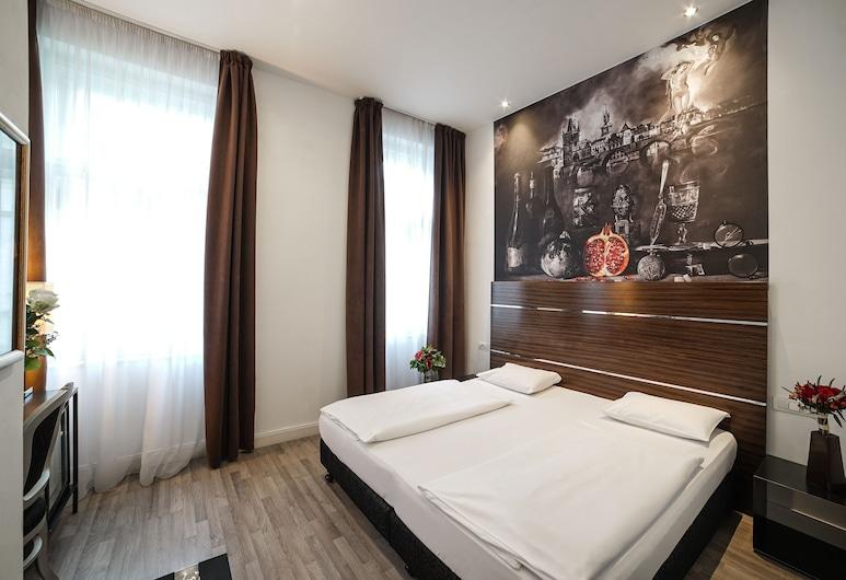 Assenzio, Praga, Habitación con 1 cama doble o 2 individuales, Habitación
