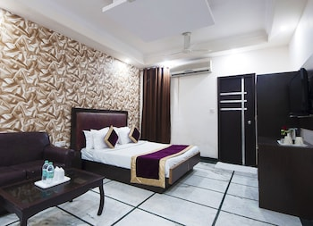 Picture of Hotel Apra Inn in New Delhi
