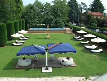 Foto di Villa Moro Lin a Mestre