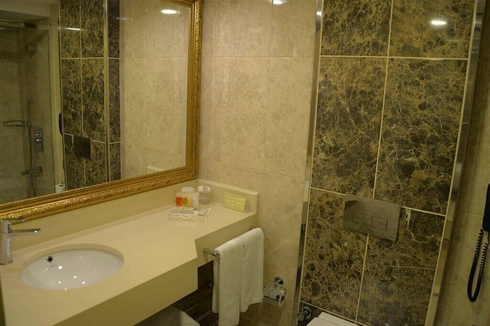 標準雙床房, 海景 - 浴室