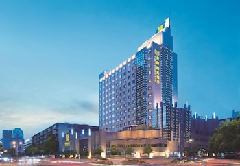 Picture of Chengdu Tianfu Sunshine Hotel in Chengdu