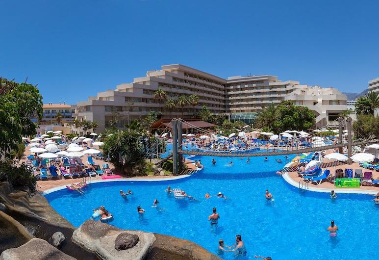 Hotel Best Tenerife,  Arona, Piscina al aire libre