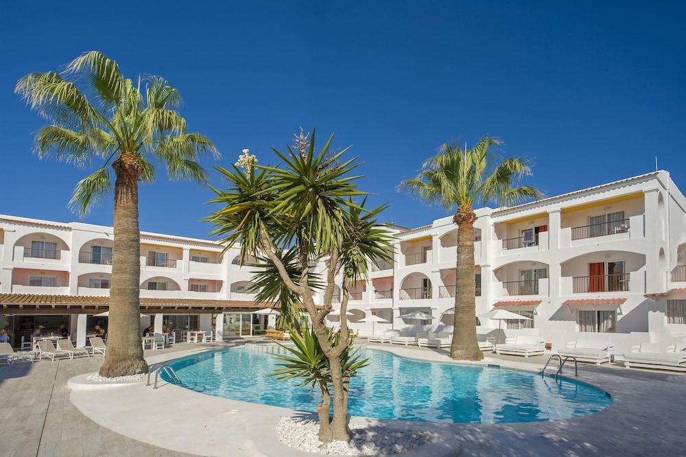 Hotel Playasol Bossa Flow, Sant Josep de sa Talaia