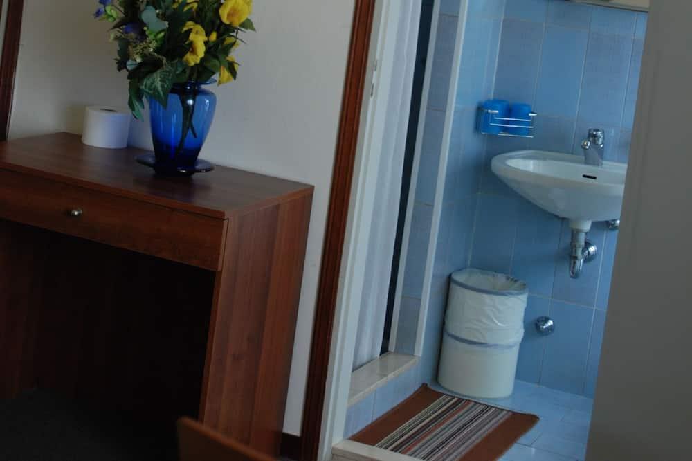 經典雙人房單人入住 - 浴室