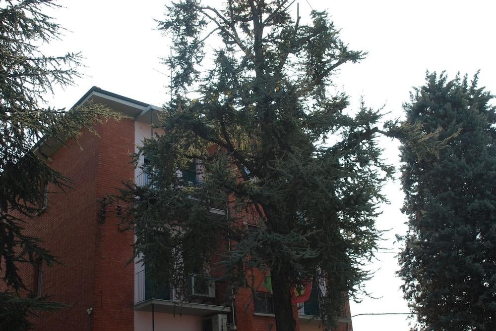 Hotel Tuscolano, Bologna