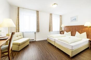 Foto di Hotel Am Klostergarten a Freising