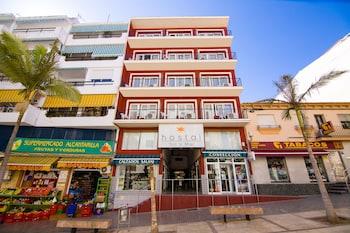 Picture of Sol y Miel Hostal in Malaga
