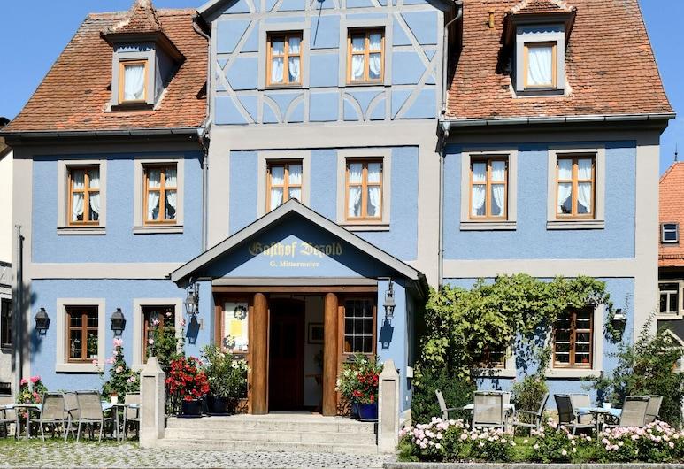 Gasthof Hotel Bezold, Rothenburg ob der Tauber