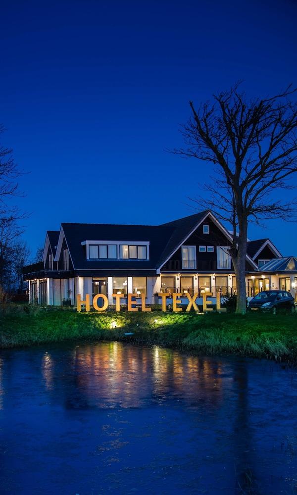Hotel Texel, De Cocksdorp