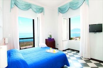 Nuotrauka: Hotel Stabia, Castellammare di Stabia