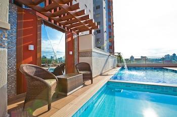 Nuotrauka: Del Rey Quality Hotel, Foz do Iguacu (ir apylinkės)