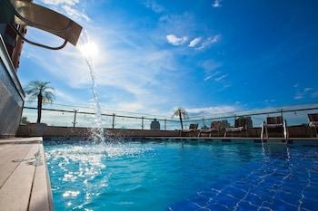 Image de Del Rey Quality Hotel à Foz do Iguaçu