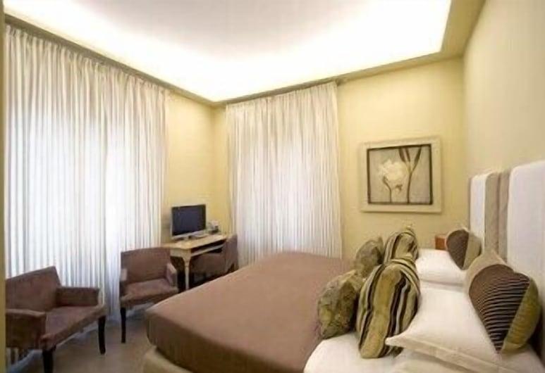 Hotel Valeri, Roma, Kamar Tamu