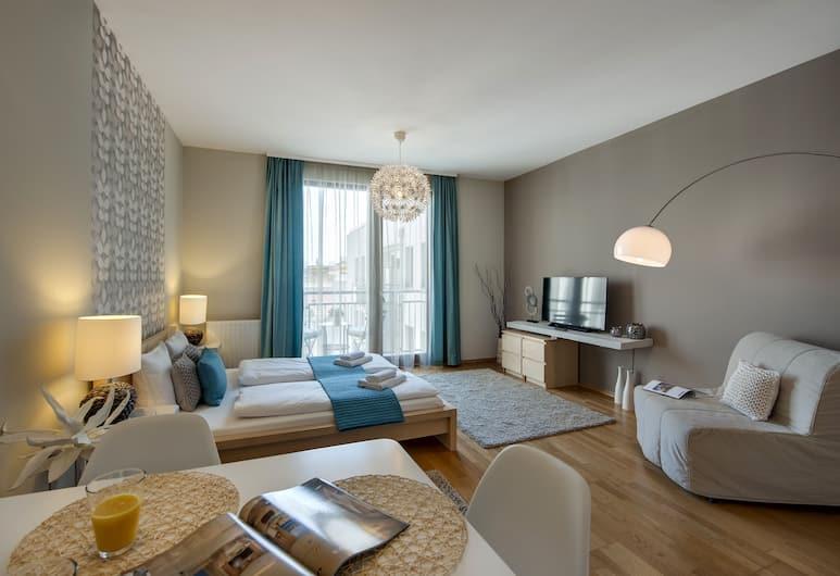 Central Passage Apartments, Budapešť