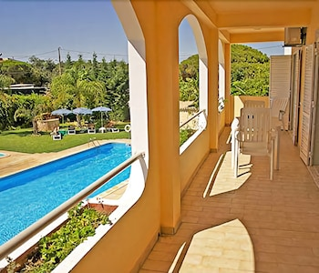 Selline näeb välja Hotel Apartamento A Floresta do José, Almancil