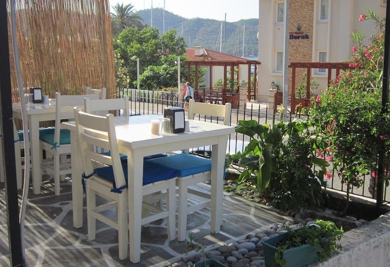 Yildirim Guest House, Fethiye, Terraza o patio
