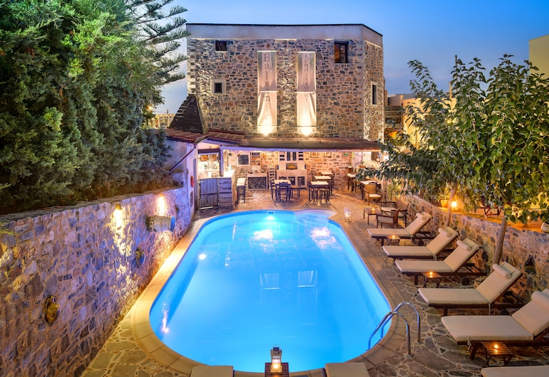 Balsamico Traditional Suites, Hersonissos