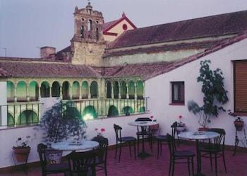 哥多華拉福恩特酒店的圖片