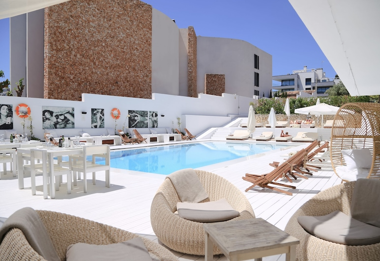 Zhero Hotel Mallorca, Calvia, Uima-allas