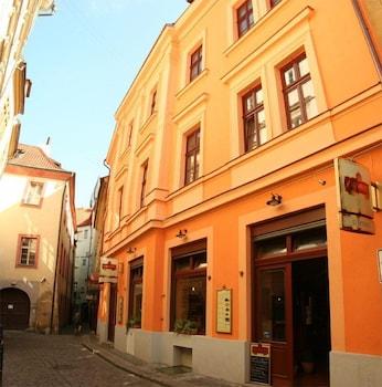 Praga — zdjęcie hotelu Hotel Dar