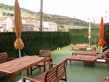 A(z) Hotel Ria de Bilbao hotel fényképe itt: Bilbao
