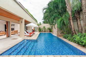Picture of The Residence Resort & Spa Retreat in Choeng Thale