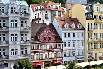 Fotografia do Hotel Petr em Karlovy Vary