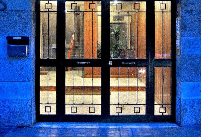 Angolo Romano Bed & Breakfast, Rom, Hotellets facade