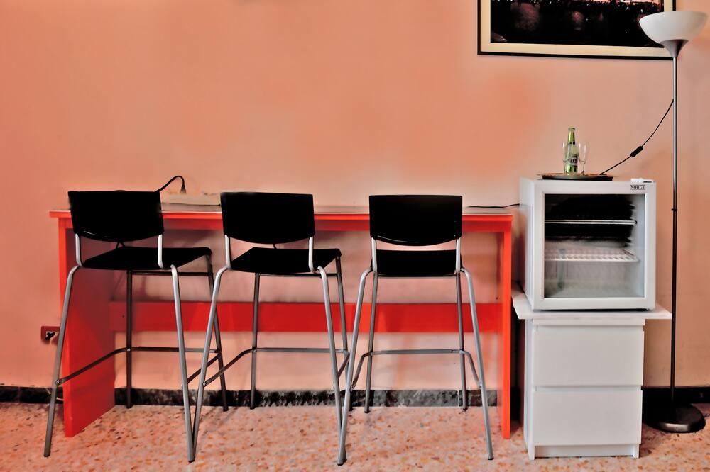 Phòng 3 - Ăn uống tại phòng