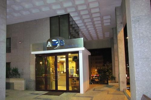 阿索喬達馬德拉酒店/