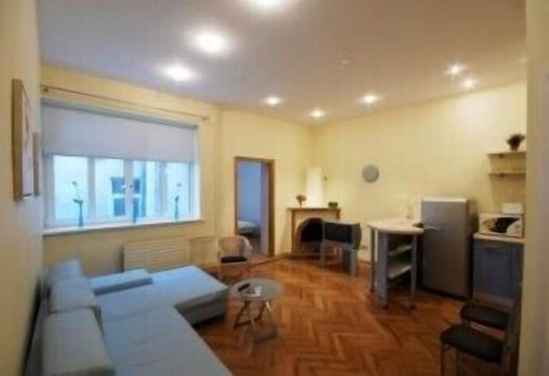 Kaunas Apartments, Kaunas, Zimmer